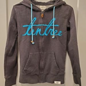 TenTree - Embroidered Hoodie